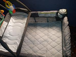 Chicco Baby Cot Play Yard   Children's Gear & Safety for sale in Rivers State, Obio-Akpor