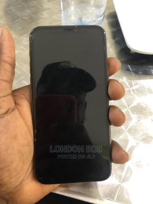 Apple iPhone 11 Pro 64 GB Gold   Mobile Phones for sale in Lagos State, Agege