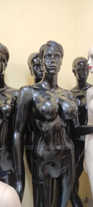 Full Black Woman Mannequin   Store Equipment for sale in Lagos State, Lagos Island (Eko)