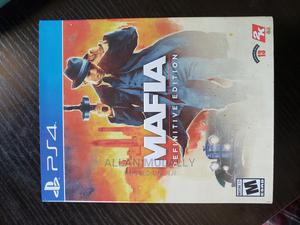 Mafia Definitive Edition | Video Games for sale in Anambra State, Awka