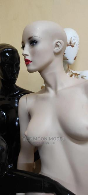 Full Fibre Woman Mannequin   Store Equipment for sale in Lagos State, Lagos Island (Eko)