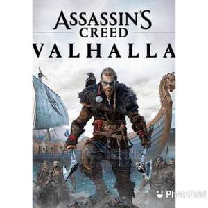 Assassin's Creed Vahalla | Video Games for sale in Imo State, Owerri