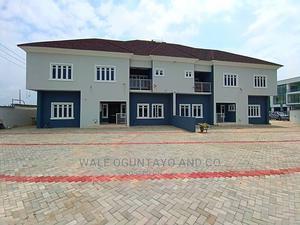 4bdrm Duplex in Pinnock Beach Estate, Lekki for Rent   Houses & Apartments For Rent for sale in Lagos State, Lekki