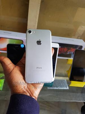 Apple iPhone 7 32 GB Gray | Mobile Phones for sale in Oyo State, Ibadan