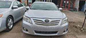 Toyota Camry 2011 Silver   Cars for sale in Lagos State, Surulere