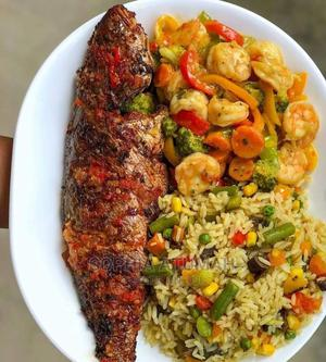 Whatever Your Delicacy Delight We Prepare and Deliver   Party, Catering & Event Services for sale in Rivers State, Port-Harcourt