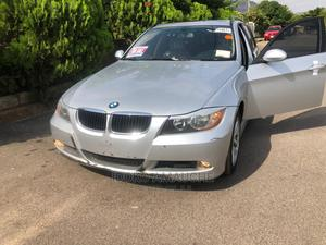 BMW 328i 2008 Silver | Cars for sale in Abuja (FCT) State, Kubwa