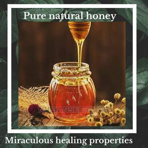 Pure Organic Honey | Meals & Drinks for sale in Lagos State, Surulere