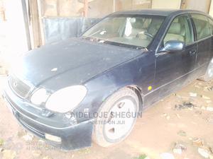 Lexus GS 2001 Blue | Cars for sale in Edo State, Ikpoba-Okha