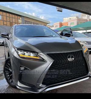 Complete Lexus Upgrade   Automotive Services for sale in Lagos State, Surulere