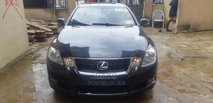 Lexus GS 2010 350 Gray | Cars for sale in Lagos State, Magodo