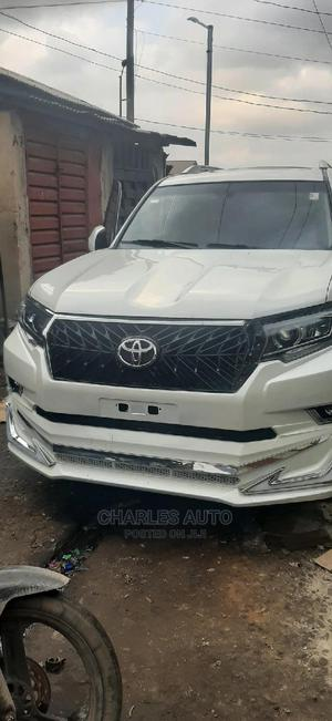 Upgraded Landcruiser Complete Back and Front | Automotive Services for sale in Lagos State, Magodo
