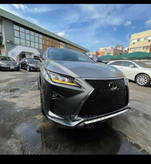 Upgraded Lexus Complete Back and Front | Automotive Services for sale in Lagos State, Magodo