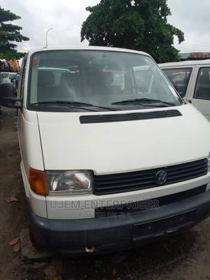 T4 Bus White Petrol Engine | Buses & Microbuses for sale in Lagos State, Ojo