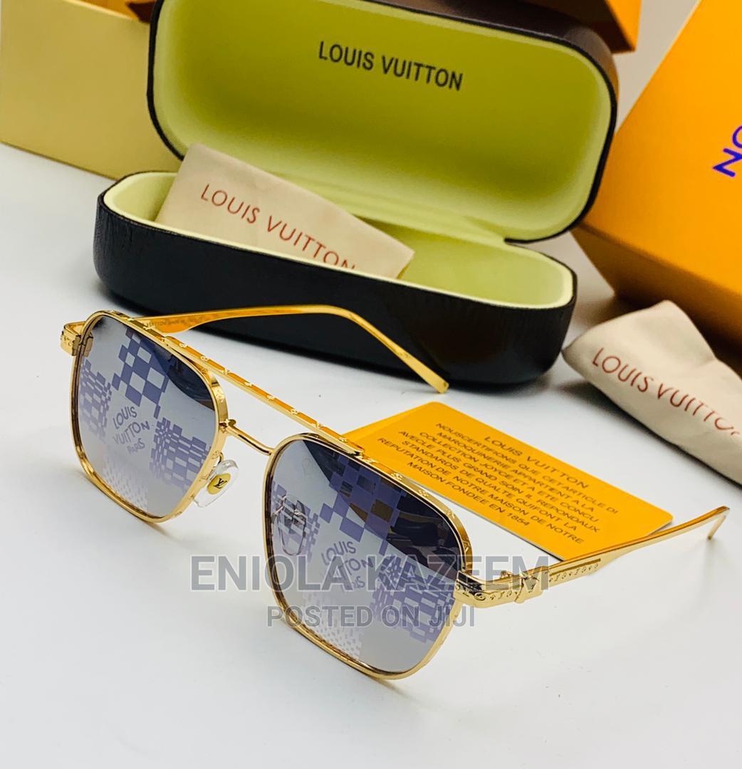 High Quality Designer Louis Vuitton Sunglasses Available 4 U