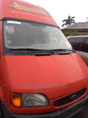 Ford Long Xtra Roof | Buses & Microbuses for sale in Lagos State, Ojo