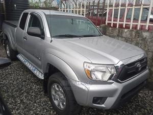 Toyota Tacoma 2013 Silver   Cars for sale in Lagos State, Ojodu