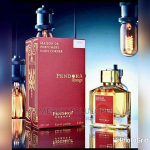 Pandora Rouge EDP 100ML Unisex Perfume   Fragrance for sale in Abuja (FCT) State, Kubwa