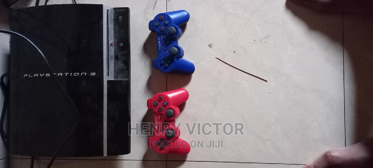 Archive: Playstation 3 (Ps3)
