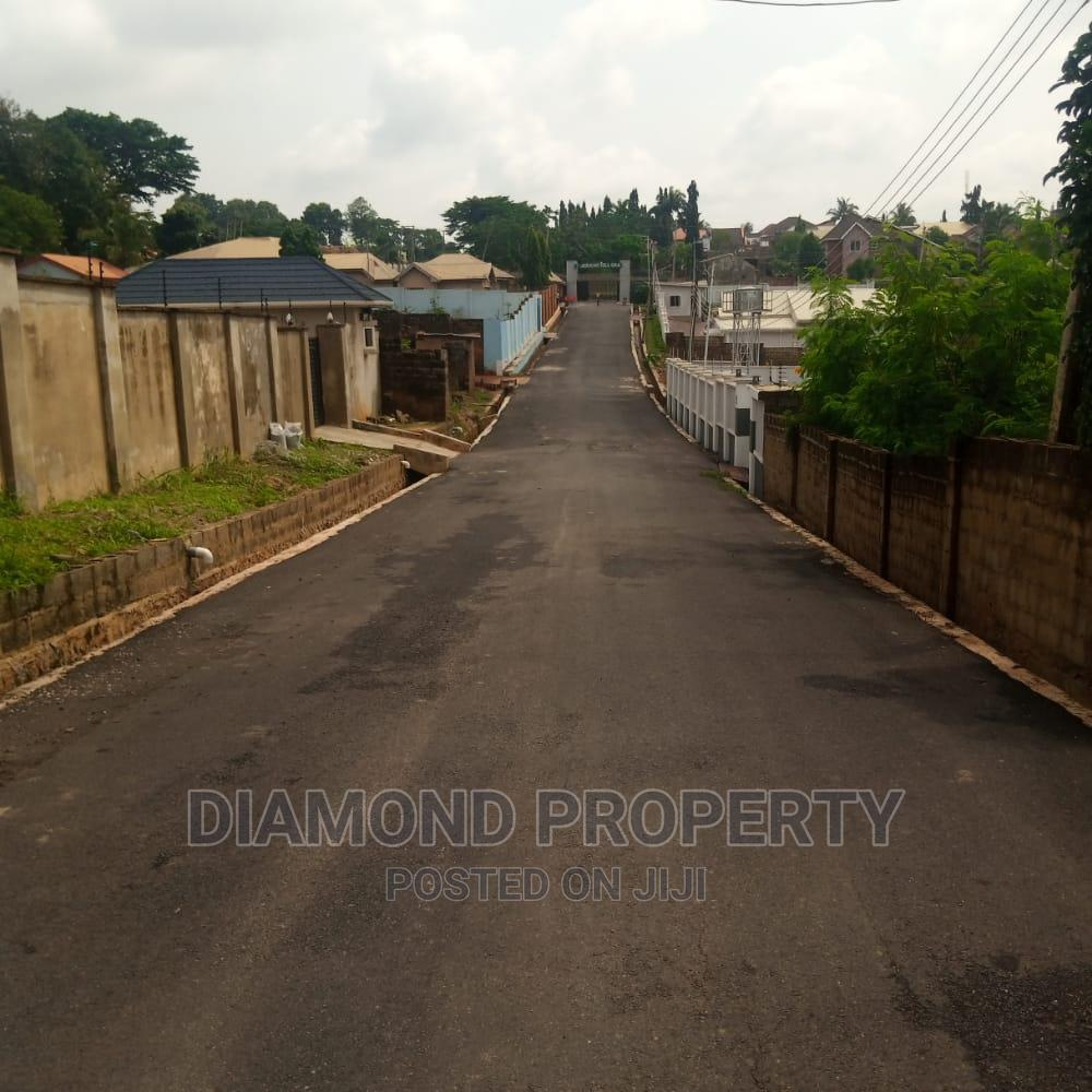 Land for Sale at Jericho Hill Gra Besides Governors House   Land & Plots For Sale for sale in Ibadan, Oyo State, Nigeria