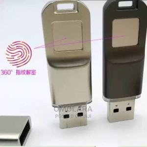 OTG Flash Drive With Fingerprint | Computer Accessories  for sale in Abuja (FCT) State, Gwarinpa