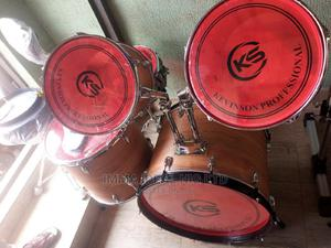 Kevinson Drum Set | Musical Instruments & Gear for sale in Lagos State, Ojo
