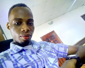 Website Graphic Designer | Computing & IT CVs for sale in Oyo State, Ibadan