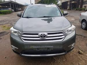 Toyota Highlander 2011 Green | Cars for sale in Lagos State, Ikeja