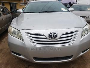 Toyota Camry 2008 2.4 LE Silver   Cars for sale in Lagos State, Ilupeju