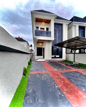 Furnished 4bdrm Duplex in Lekki for Sale   Houses & Apartments For Sale for sale in Lagos State, Lekki