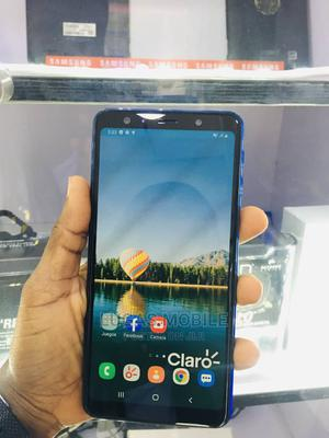 Samsung Galaxy A70 128 GB Blue | Mobile Phones for sale in Lagos State, Ajah