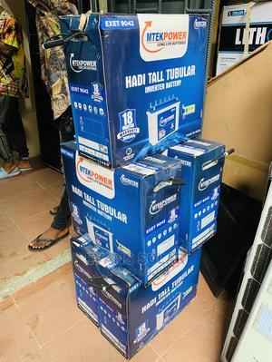 Solar Battery 220ah | Solar Energy for sale in Lagos State, Ojo