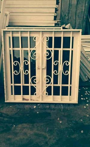 Windows and Aluminum Doors and Shops Show Case's | Building & Trades Services for sale in Rivers State, Port-Harcourt