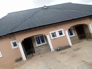 Furnished 2bdrm Bungalow in Estate Area Oshogbo, Osogbo for Rent   Houses & Apartments For Rent for sale in Osun State, Osogbo