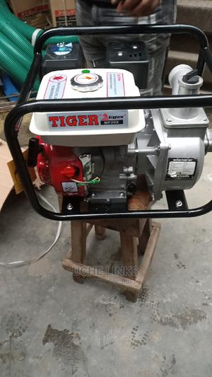 """2""""Tiger Water Pump 