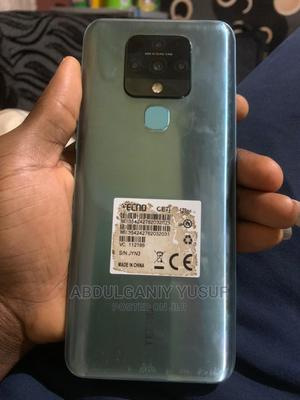 Tecno Camon 16S 128 GB Green | Mobile Phones for sale in Kwara State, Ilorin West