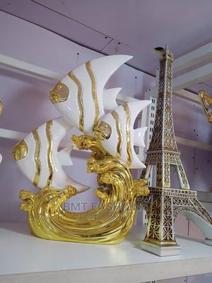 3 Sailing Fish Figurine Decor | Home Accessories for sale in Lagos State, Lagos Island (Eko)