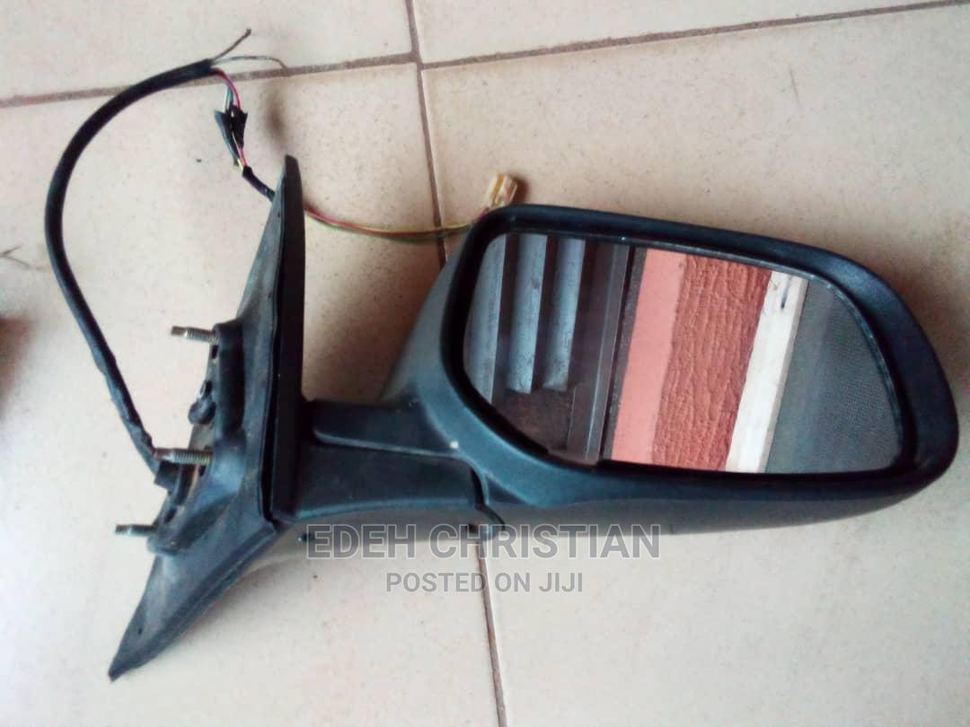 Archive: Folding Side Mirror for Camry and Avalon 2002 to 2005