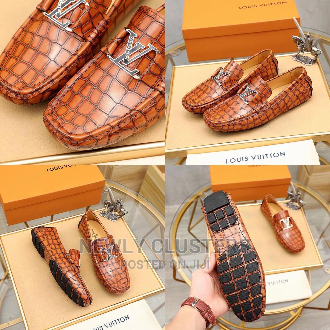 Louis Vuitton Loafers | Shoes for sale in Lagos Island (Eko), Lagos State, Nigeria