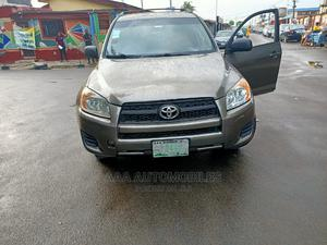 Toyota RAV4 2010 2.5 Limited 4x4 Brown   Cars for sale in Lagos State, Surulere