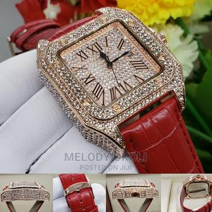 Cartier Wristwatch   Watches for sale in Anambra State, Onitsha