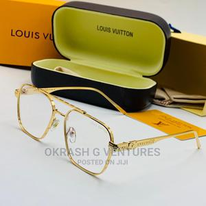 Louis Vuitton (LV) Glasses for Men's | Clothing Accessories for sale in Lagos State, Lagos Island (Eko)