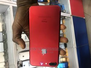 Apple iPhone 7 Plus 32 GB Red | Mobile Phones for sale in Oyo State, Lagelu