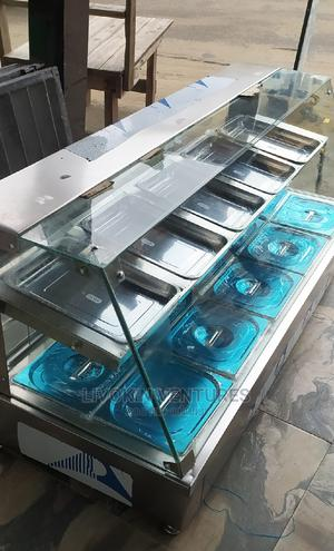 10 Plates Food Warmer  | Restaurant & Catering Equipment for sale in Oyo State, Ibadan