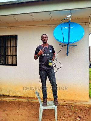 Installation of MBC Channels 4 Your Unlimited Action Movies   Repair Services for sale in Rivers State, Port-Harcourt