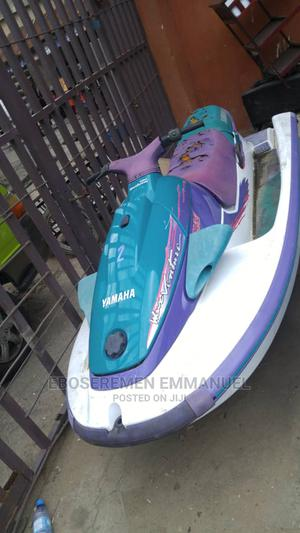 Yamaha Jetski Available for Sale* | Watercraft & Boats for sale in Lagos State, Ikeja