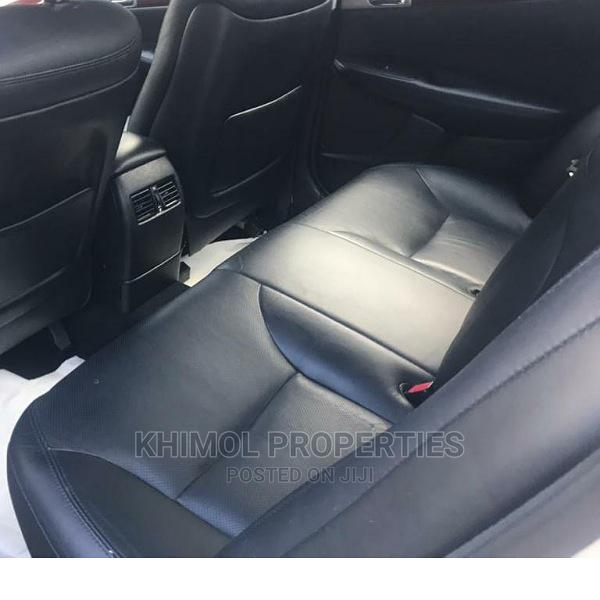 Lexus ES 2006 Silver | Cars for sale in Garki 1, Abuja (FCT) State, Nigeria