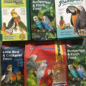 Parrot Food | Pet's Accessories for sale in Lagos State, Ojo