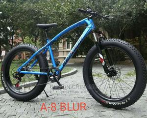 Fat Tyre Cruiser Bike | Sports Equipment for sale in Lagos State, Surulere