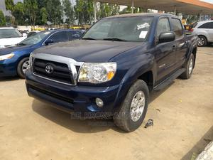 Toyota Tacoma 2007 Blue   Cars for sale in Lagos State, Ikeja